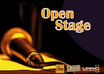 Open Stage in der Vario Bar